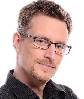 Martin Hellspong
