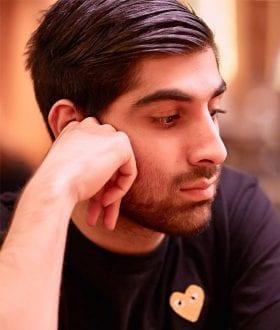 Sam Eizad