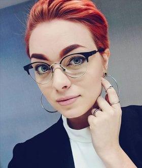 Anna Westelius