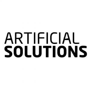 Artificial Solutionslogo