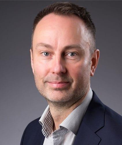 Jesper Särnholm